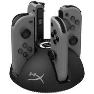 Carregador-ChargePlay-Quad-HyperX-para-Controle-Joy-Con-do-Nintendo-Switch---HXCPQD-U