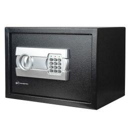 Cofre-Eletronico-Goldentec-GT-Security-16L-Digital-com-Senha-Preto