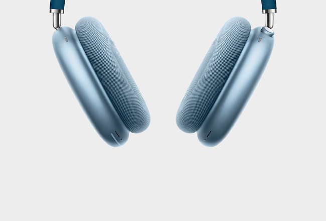Fone Bluetooth Apple AirPods Max TWS , Cinza Espacial - MGYH3BE/A