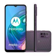 Smartphone-Motorola-G10-64GB-4GB-RAM-Tela-65--Camera-Quadrupla-Traseira-64MP---8MP---2MP---2MP-Frontal-de-8MP-Bateria-de-5000mAh-Cinza