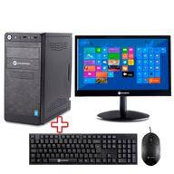 Computador-Goldentec-A-GCL-Intel®-Celeron-Dual-Core-J1800-4GB-SSD-120GB-WiFi-Monitor-Goldentec-LED-19.5--Teclado-Slim-Goldentec-Mouse-Optico-Goldentec