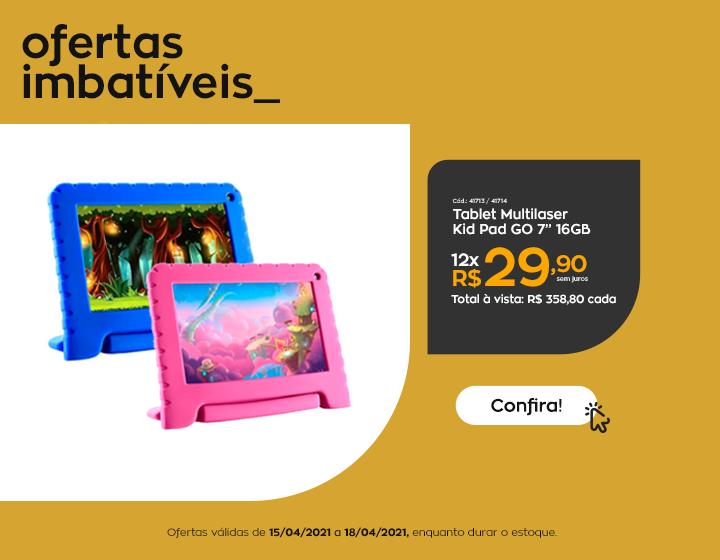 tablet kid pad - imbativeis
