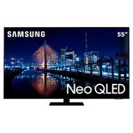 Smart-TV-55--Neo-QLED-4K-Samsung-55QN85A-Mini-Led-Painel-120hz-Processador-IA-Som-em-Movimento-Tela-sem-limites-Design-slim-Alexa-built-in