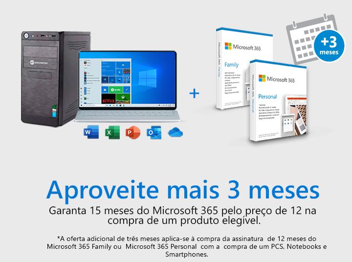 PCs e Notebooks mobile