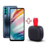 Kit-Smartphone-Motorola-G60-128GB-6GB-RAM-Tela-68--Camera-Quadrupla-Azul---Caixa-de-Som-GT-Connect