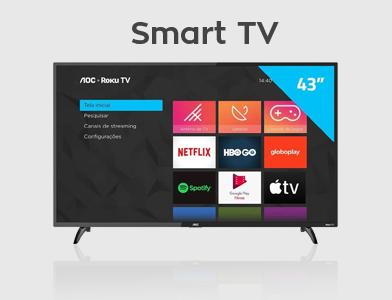 Categoria TVs