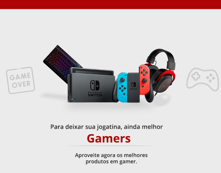Categoria Gamer mobile