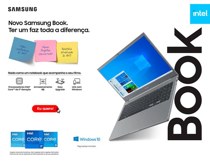 Samsung book