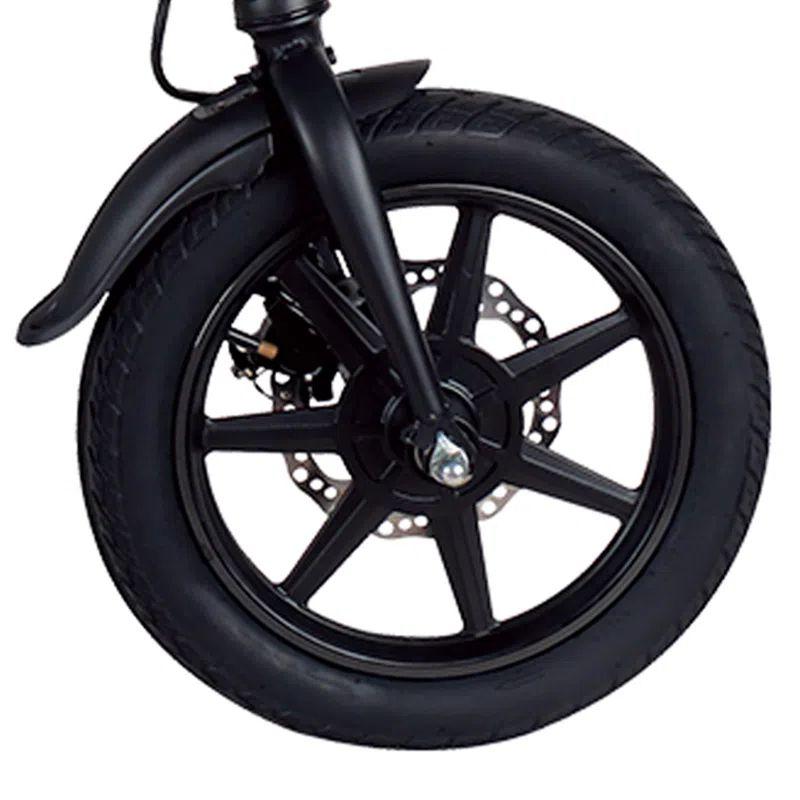 Bicicleta GT Mob