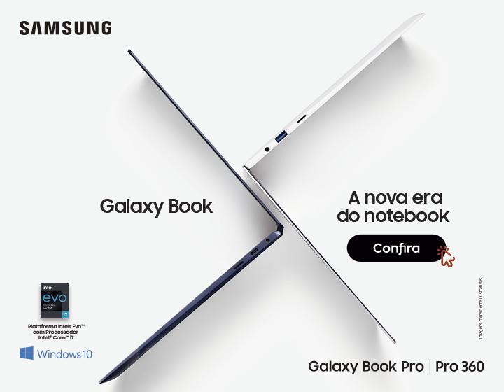 Samsung Book Pro 360