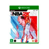 Jogo-NBA-2K22-Xbox-One